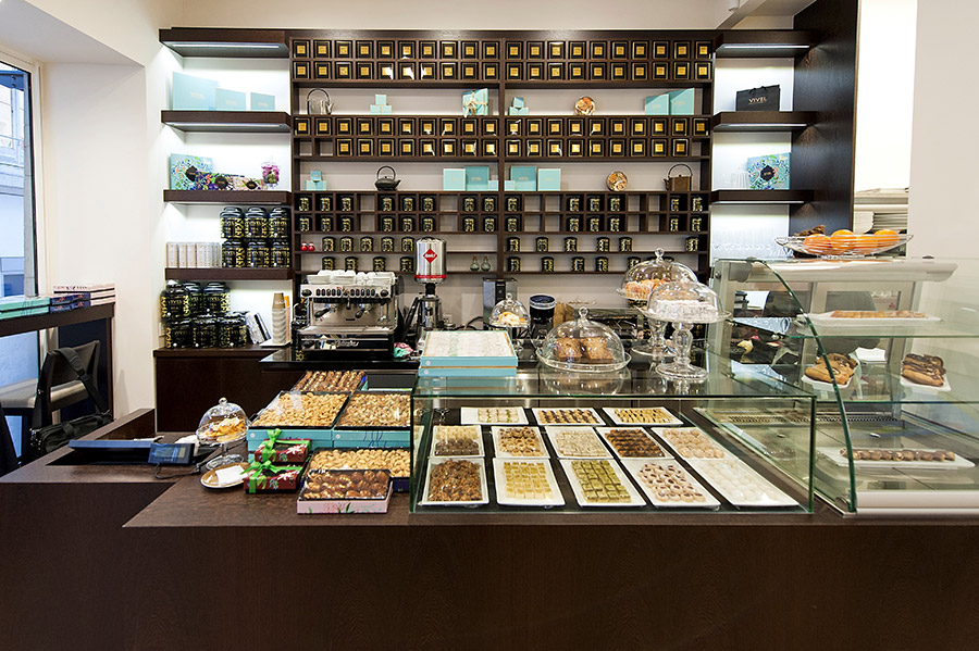 Vivel Patisserie - Salon de Thé